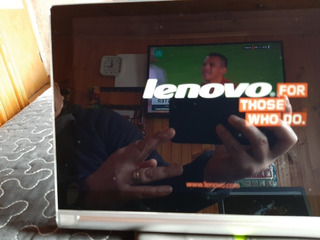 Tablet Lenovo Computer, Mod Yoga Tablet 2