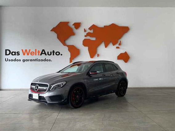 Mercedes-benz Clase Gla 2015 5p 45 Amg Edition 1 L4/2.0/t