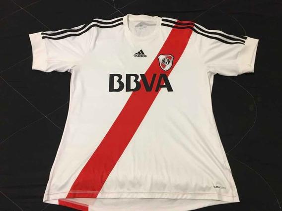 Camiseta River Plate Titular 2012/13