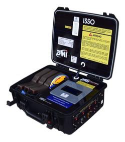 Maleta De Análise Energia Elétrica Lan Wi-fi E 3g Dmi Mp1000