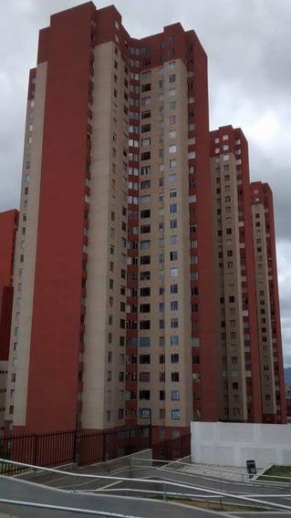 Apartamento Bonavista Ii 59mts, Mas Parqueadero, Ganga