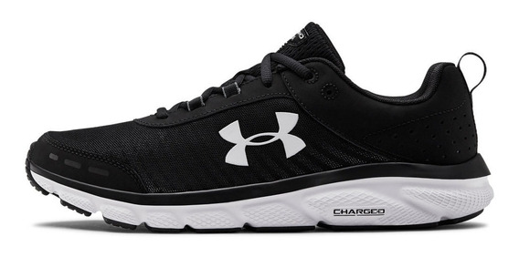 Zapatillas Under Armour Charged Assert 8 Hombre