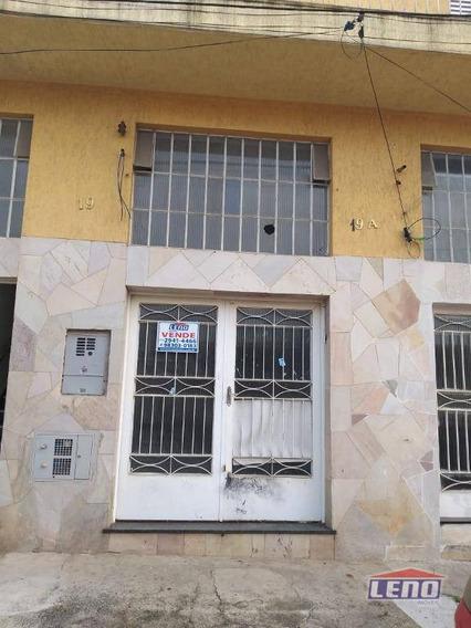 Salão À Venda, 50 M² Por R$ 200.000,00 - Penha De França - São Paulo/sp - Sl0043