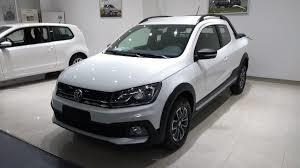 Volkswagen Saveiro Cross Financio Tasa 0% Te=11-5996-2463 W9
