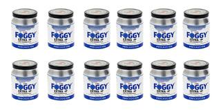Foggy 125g C/u Humo Insecticida Chinche Paquete De 12