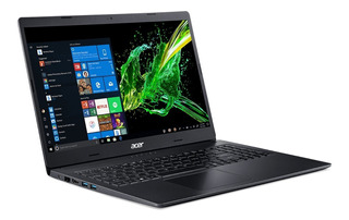 Notebook Acer A315 Ryzen 5 3500u 8gb 1tb Windows Teclado Ñ