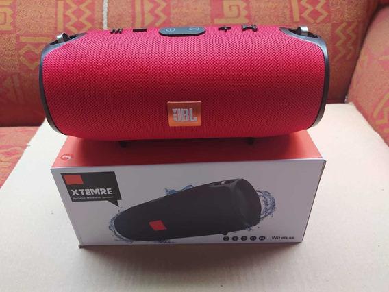 Caixa De Som Jbl Xtreme Grande Bluetooth Lançamento Novo