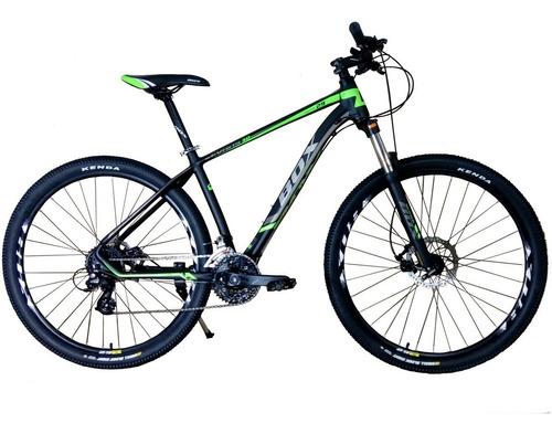 Imagen 1 de 7 de Bicicleta Box Bike Modelo Evans Aro 29  + Cadena De Regalo