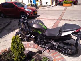 Kawasaki Z250 Gris Piedra