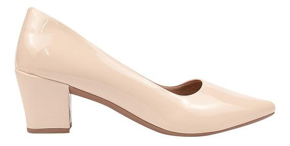 Sapato Scarpin Feminino Chiquiteira Chiqui/1122