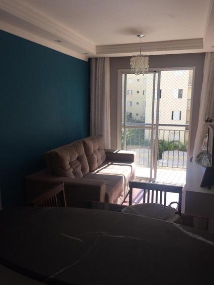 Apartamento Em Vila Mendes, São Paulo/sp De 45m² À Venda Por R$ 265.000,00 - Ap268194