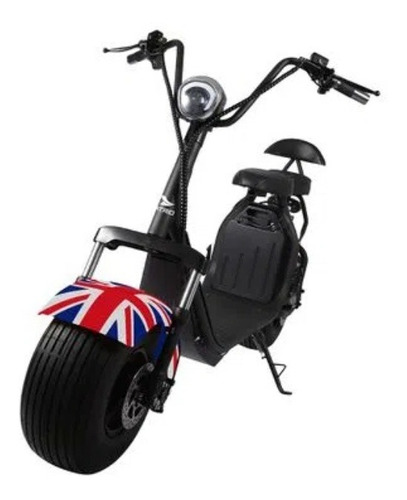 Imagem 1 de 2 de Scooter Elétrica