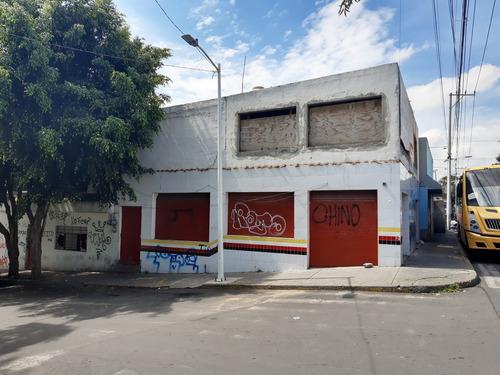 Imagen 1 de 6 de Local Comercial Sobre Calz De Las Armas, Se Renta Completo O