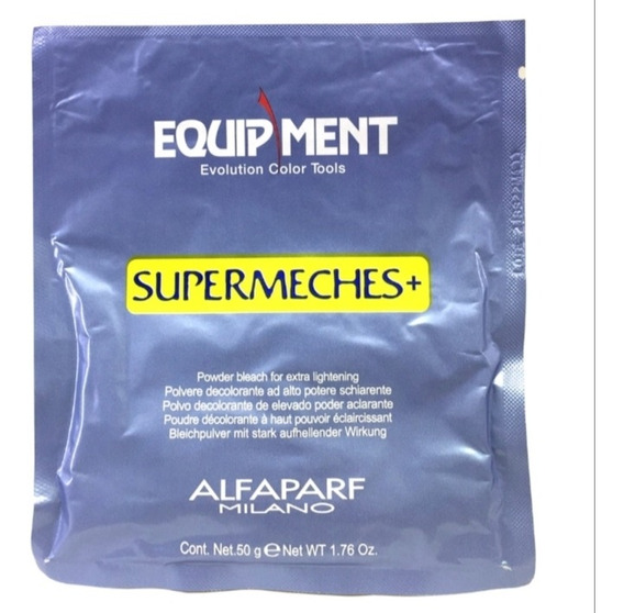 Decolorante Supermechas Alfaparf
