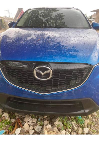 Mazda Mazda 5 Americana