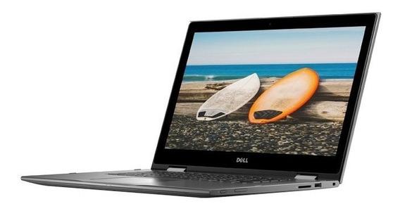 Notebook Dell Inspiron 13 - 5368 - Intel I5 - 2 Em 1