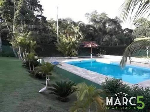 Imagem 1 de 10 de Chacara - Bairro Do Itapema - 614