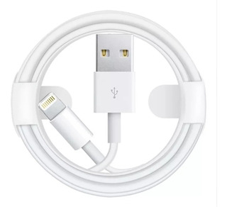 Cable Original Apple Usb Lightning Para iPhone 5/6/7/8 iPad