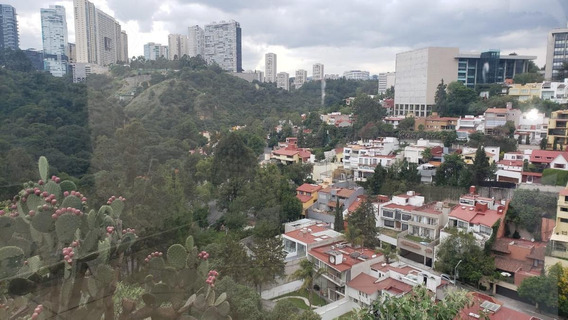 En Exclusiva Lomas De Tecamachalco Av. De Los Bosques, Casa/terreno En Venta (vw)