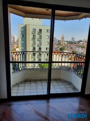 Imagem 1 de 15 de Apartamento - Jabaquara  - Sp - 610574