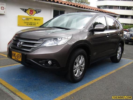 Honda Cr-v Exl 2400