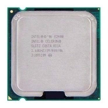 Carta Registrada Processador Intel Core 2 Duo 2,6ghz