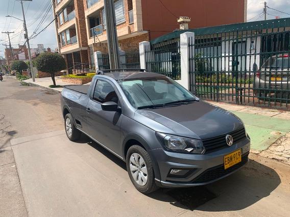 Volkswagen Saveiro 1,6 Mt