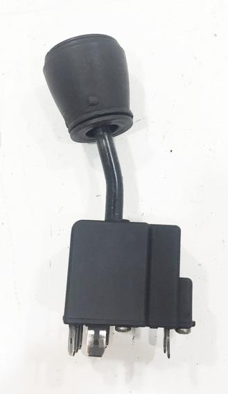 Chave Interruptor Luz Empilhadeir Linde H35t 2005 0009732401