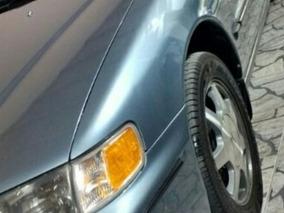 Honda Accord 2.2 Ex Coupe 1995