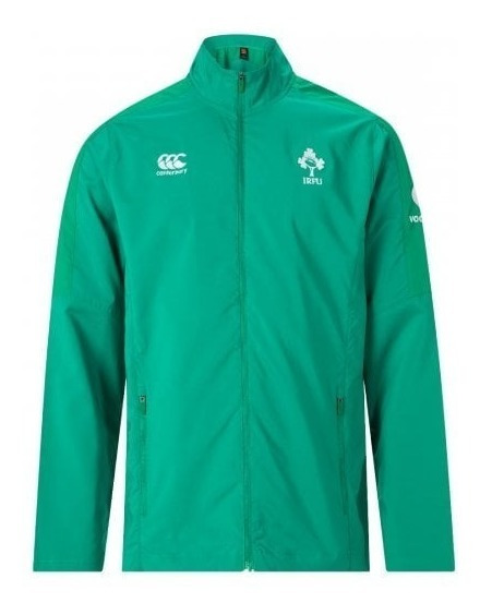 Mens Ireland Presentation Jacket