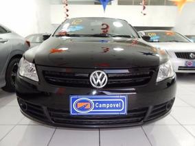 Volkswagen Gol G5 Black 1.0 8v Flex