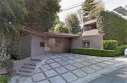 Venta Condominio De 4 Casas En Jardines Del Pedregal