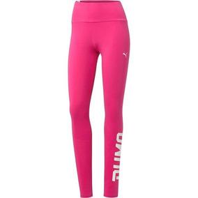 Leggings Puma Mujer Rosa Style Swagger Leggings W 836861 36