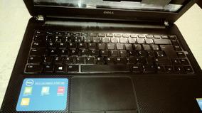 Notebook Dell Core I5 14 3437-a35 - Defeito