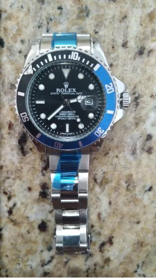 Relógio Rolex Submariner Oyster Perpetual