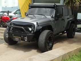 Jeep Wrangler Sport 5 Puertas