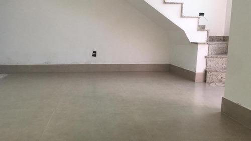Imagem 1 de 14 de Casa À Venda, 3 Quartos, 3 Vagas, Liberdade - Santa Luzia/mg - 1071