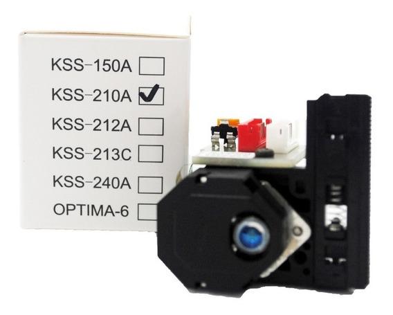 Unidade Óptica Kss 210 A - Alta Qualidade