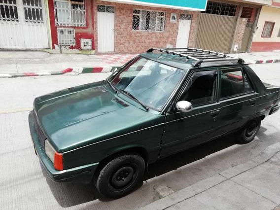 Renault R 9 Vendo O Permuto