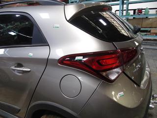 Portinhola Hyundai Hb20x 16 2017 18 Eco Peças Vila Ema