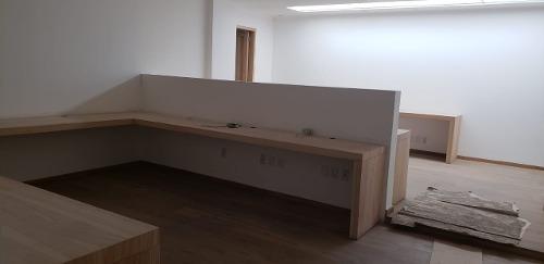 Casa Para Oficina 950 M Constr.