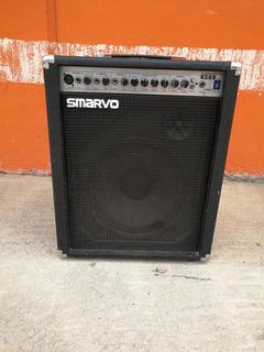 Amplificador Para Teclado Marca Smarvo 60w A Msi