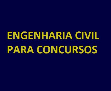 Engenharia Civil Para Concursos
