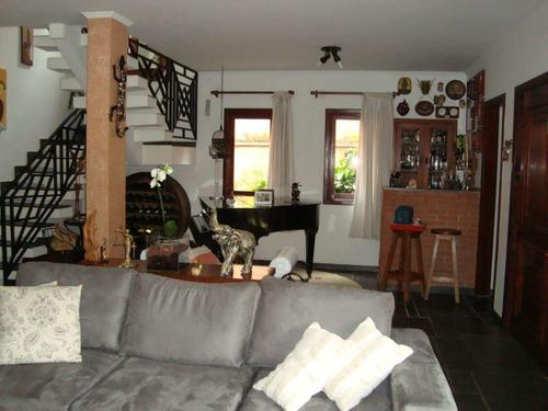 Casa À Venda, 300 M² Por R$ 1.400.000,00 - Granja Viana - Cotia/sp - Ca8577