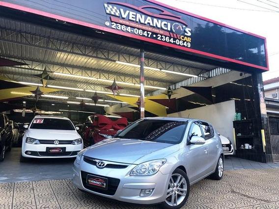 Hyundai I30 2.0 Mpi 16v Gasolina 4p Automático- Venancioscar