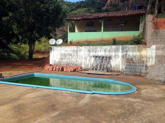Chácara Em Zona Rural - Iapu - 4975085320404992