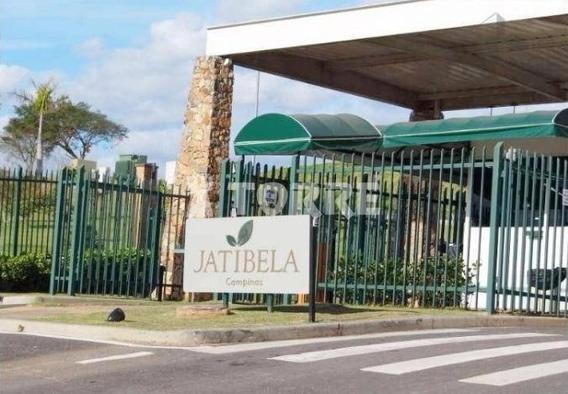 Terreno À Venda Em Residencial Jatibela - Te002829