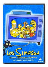 Los Simpson Temporadas 1 2 3 4 5 6 7 8 9 10 11 12 Dvd