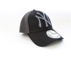 Gorra New Era, Big Logo Yankees De Nueva York, 39thirt S/m