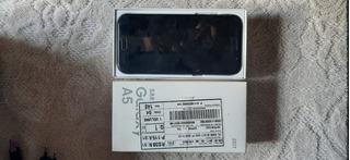 Celular Samsung Galaxy A5 (para Reparo E Retirada De Peças)